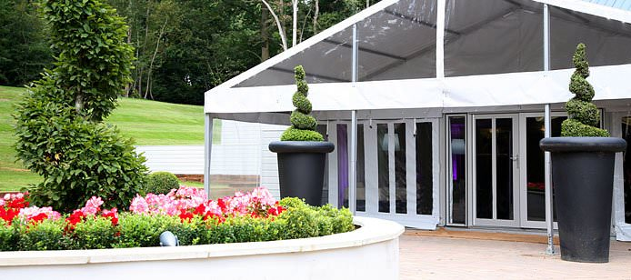 Wedding Show at The Hangar, Kesgrave Hall on Sunday, October 5th
