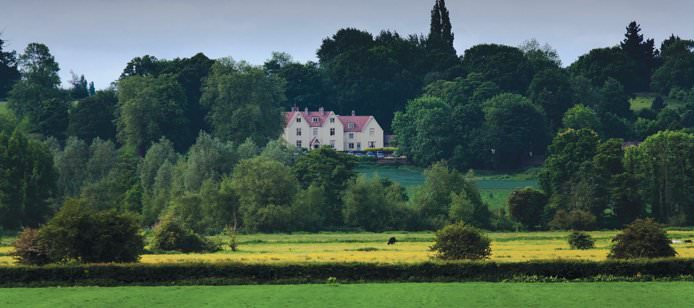 Rave Review for Maison Talbooth and Le Talbooth