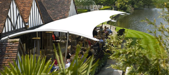Celebrate Summer at our Riverside Barbecues