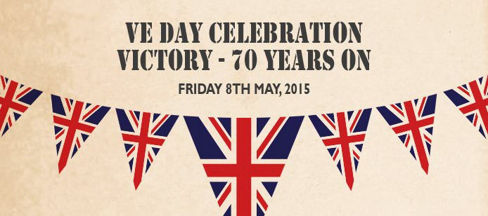 VE Day Party tickets selling fast – Don't miss out!
