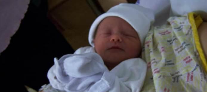 Congratulations! Baby News…