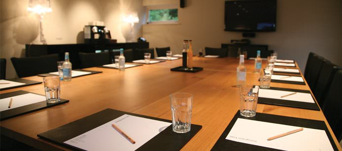 New meeting spaces open at Kesgrave Hall