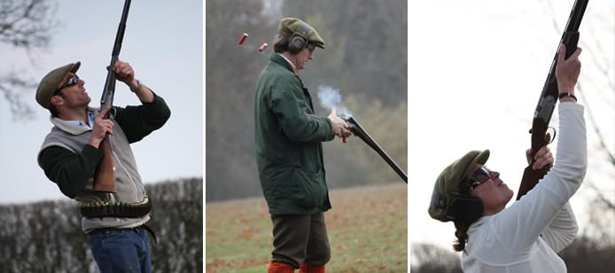 New for 2010! Simulated Game Shooting