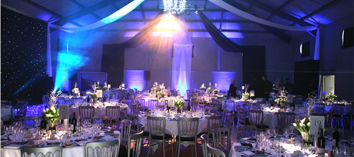 The Hangar at Kesgrave Hall