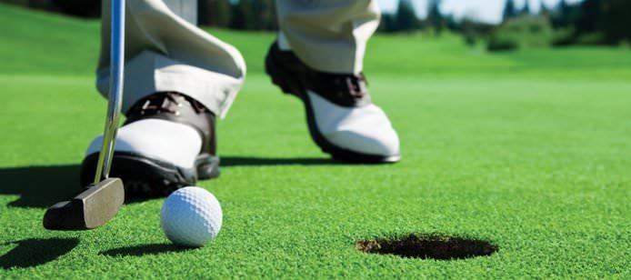 Milsom Hotels Golf Day 2011