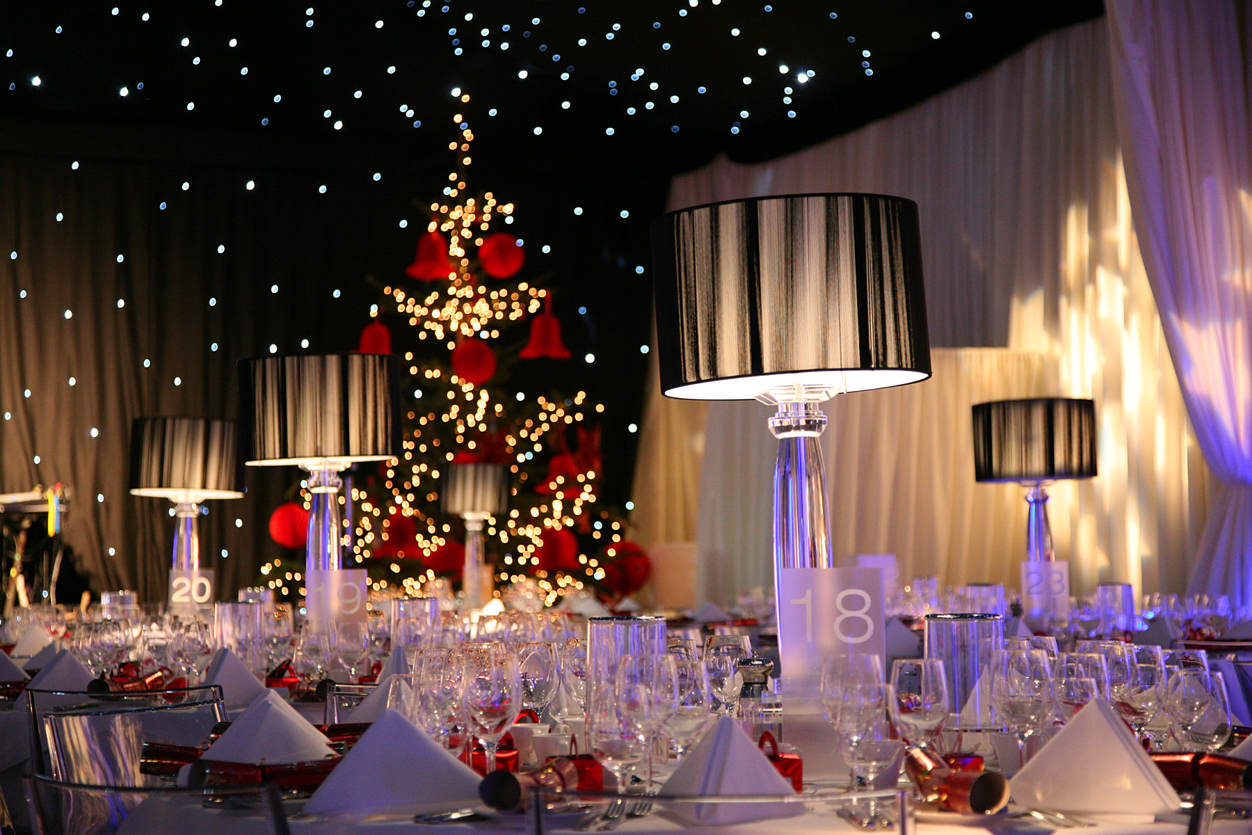 Christmas Comedy Lunch at Milsoms Kesgrave Hall