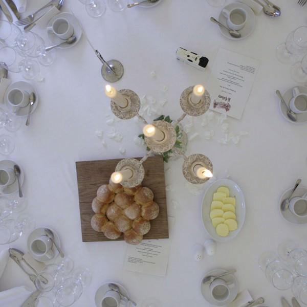 Le Talbooth Weddings