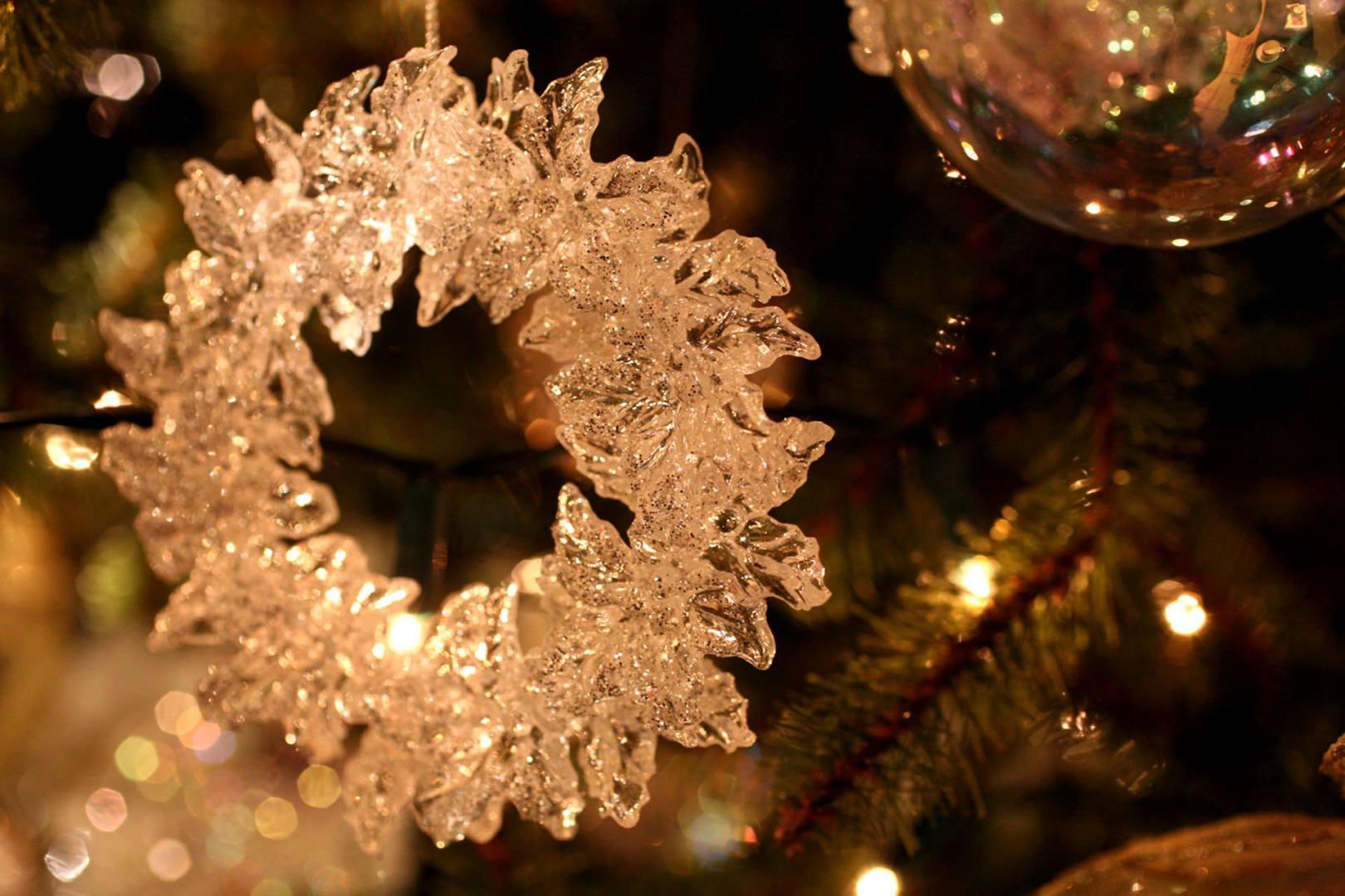 Maison Talbooth Christmas