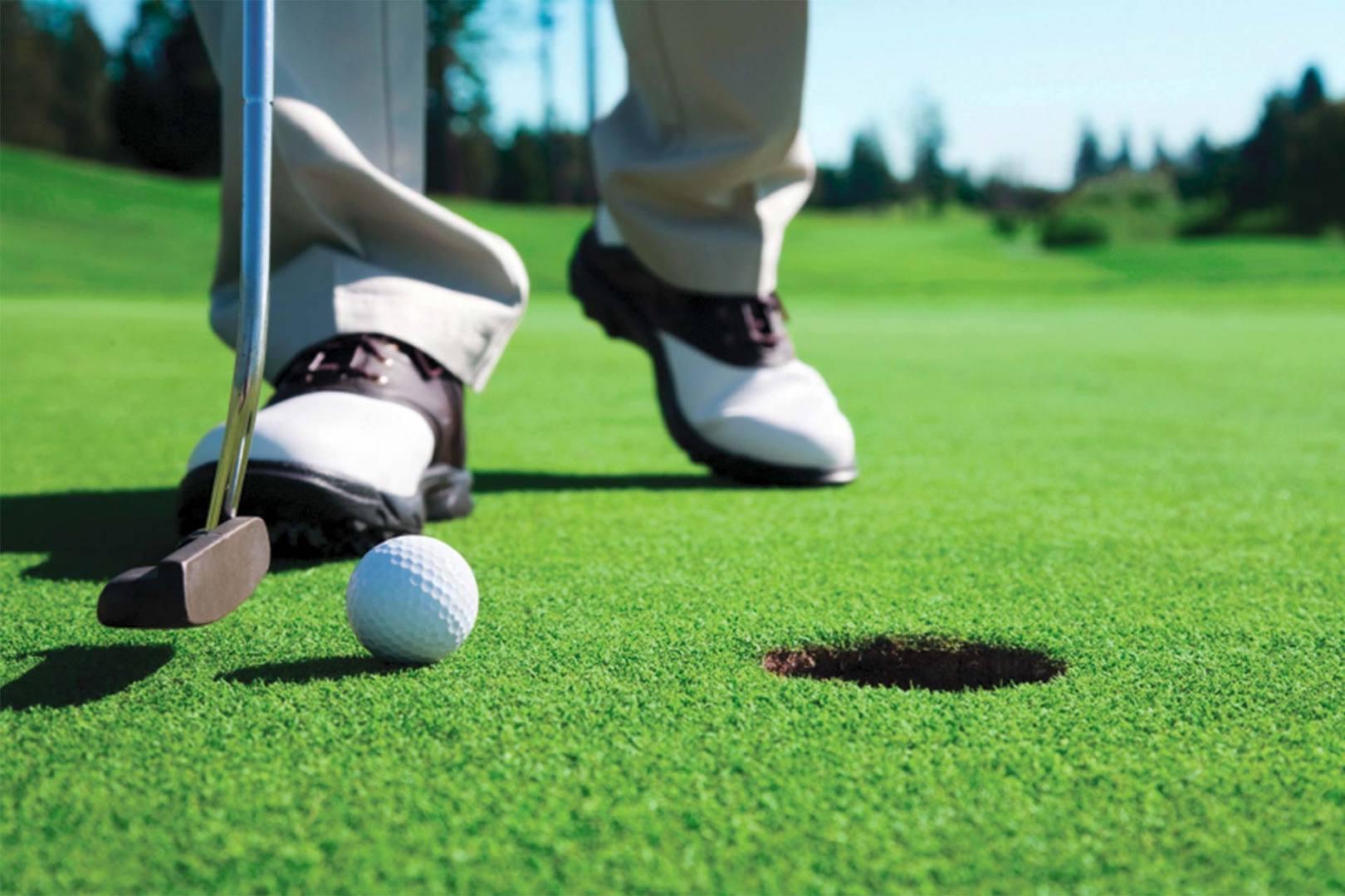 Fantastic Golf Break