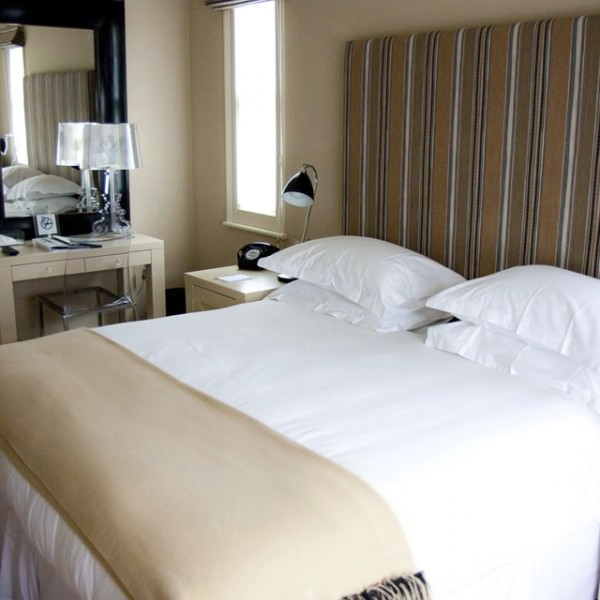 Superior Room at Kesgrave Hall Hotel in Ipswich, Suffolk