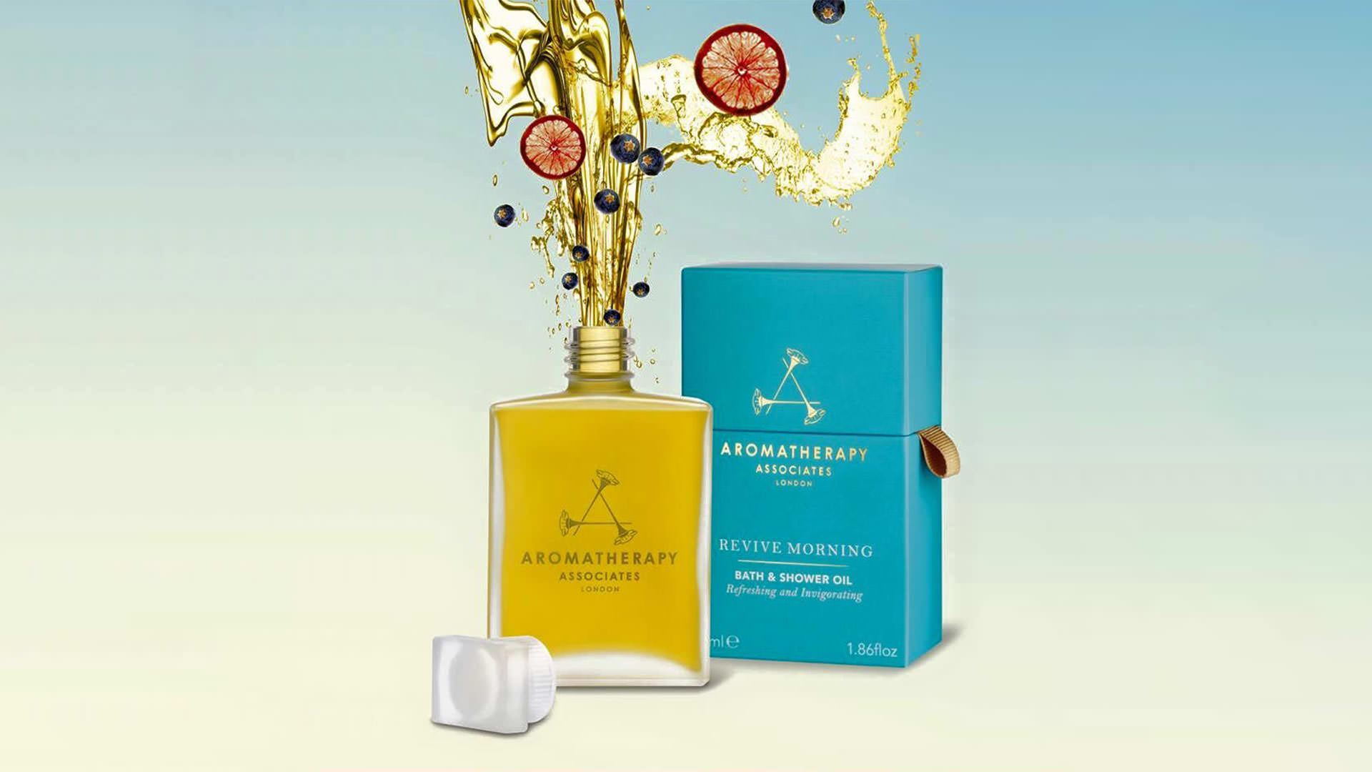 Aromatherapy Associates at Maison Talbooth