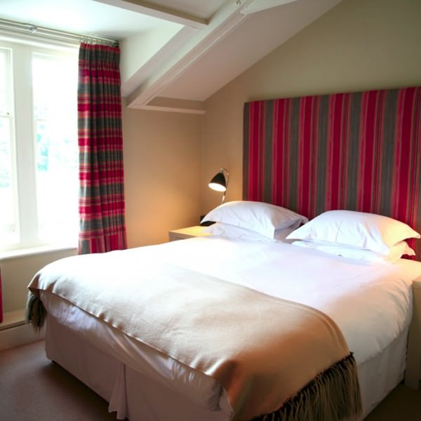 Standard Room at Kesgrave Hall Hotel in Ipswich, Suffolk