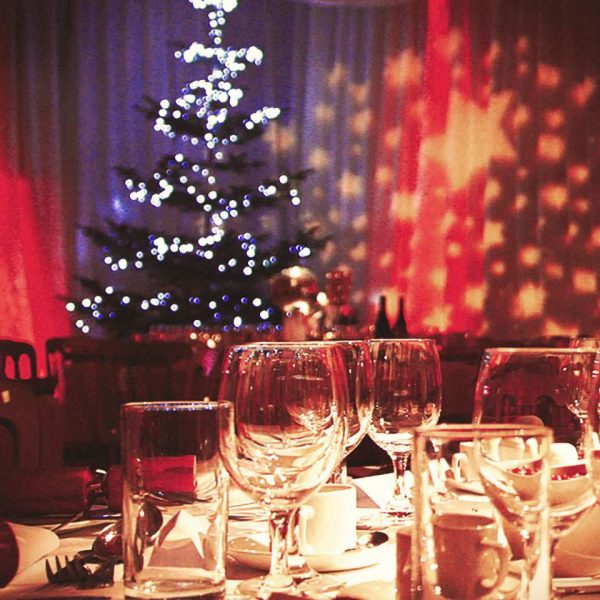 Christmas at Kesgrave Hall