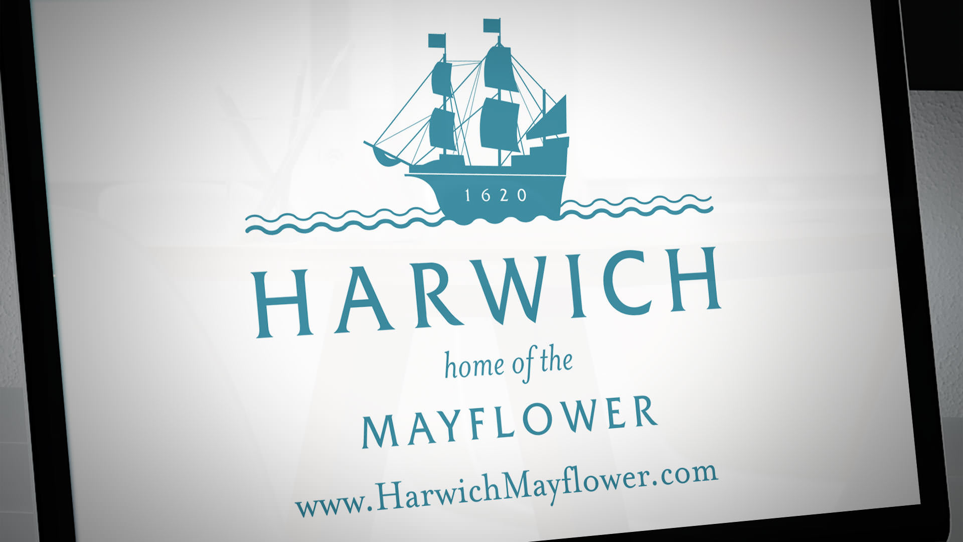 Harwich – The Home of the Mayflower