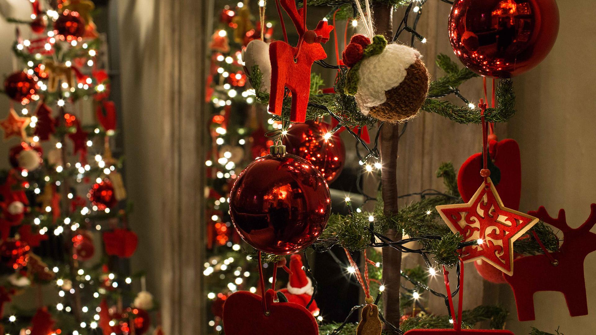 Step into Christmas – three night break at Milsom Hotels