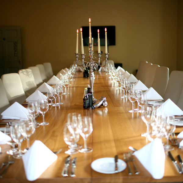 Venues available for hire at Milsoms Kesgrave Hall