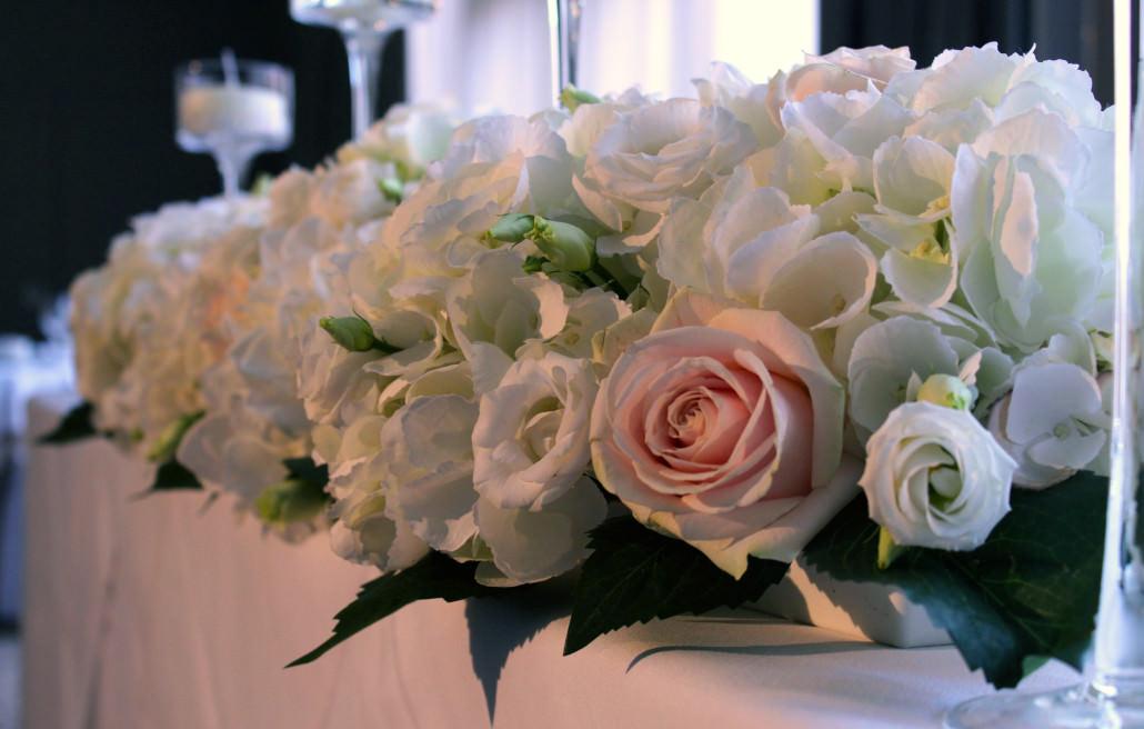 Interior Floral Design