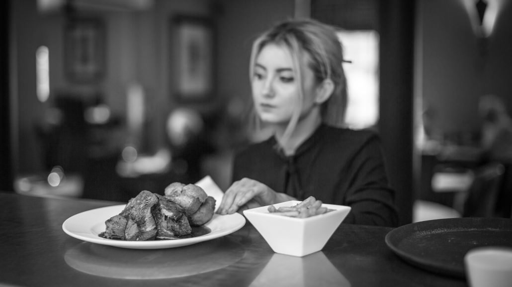 Part Time Waiting Staff - Kesgrave Hall