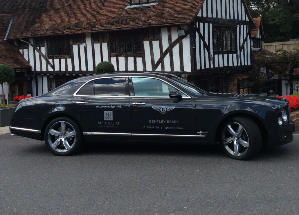 Bentley new logo crop
