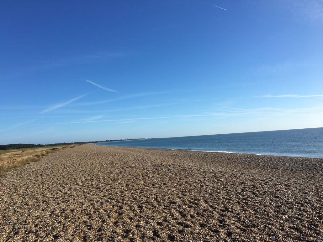 dunwich-beach