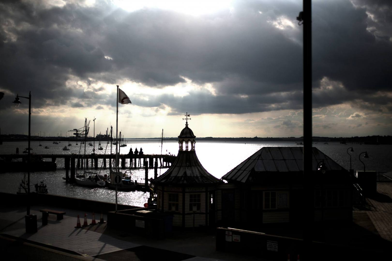 Celebrate with a house party at The Pier at Harwich