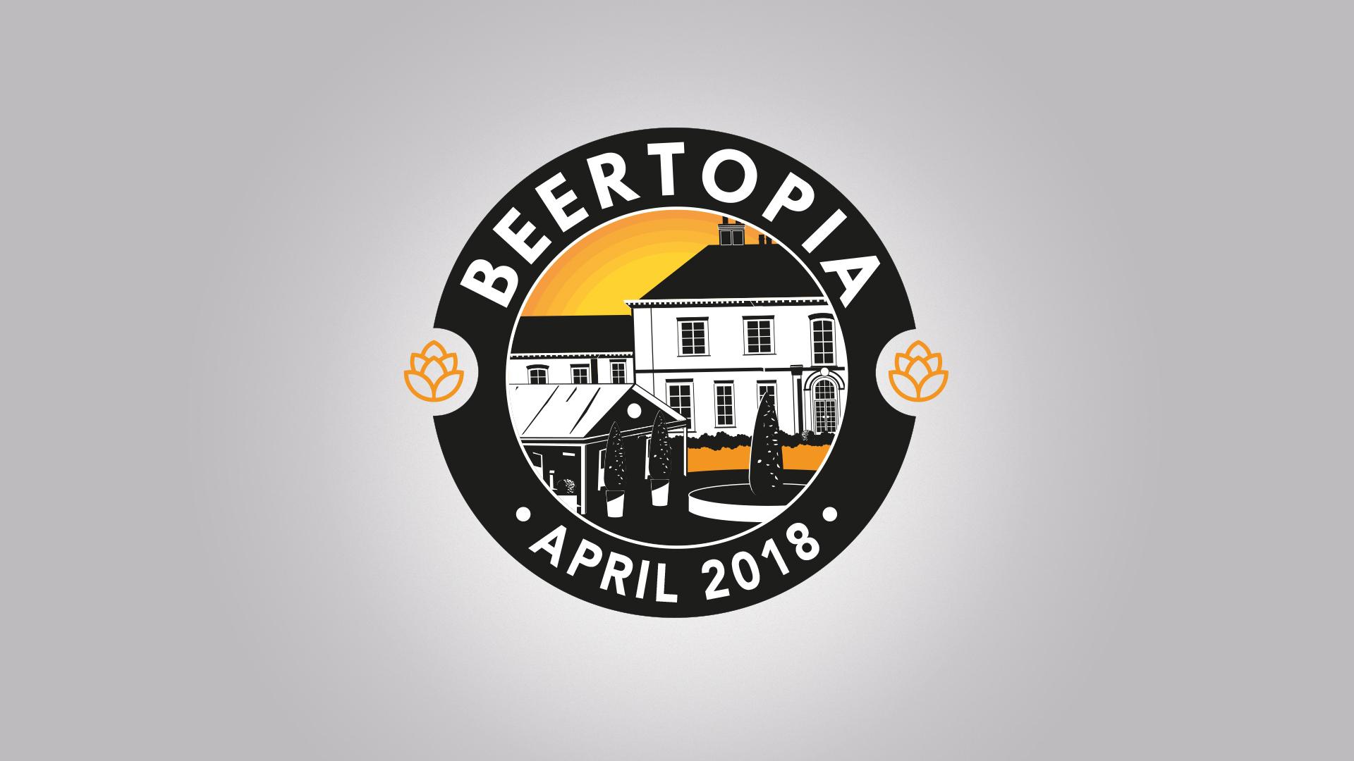 Beertopia at Milsoms Kesgrave Hall