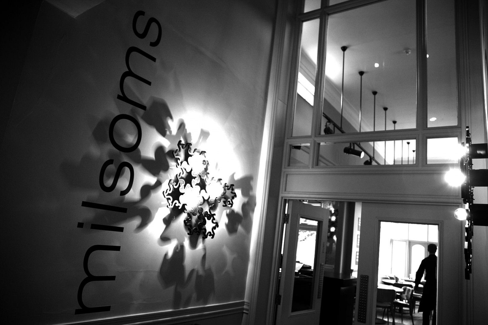 Full time receptionist at Milsoms, Dedham
