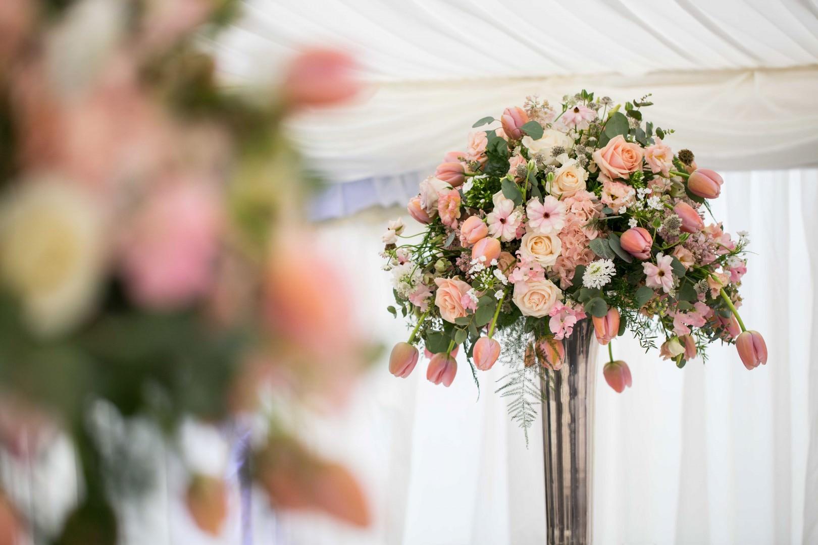 Wedding Open Day – Le Talbooth, Dedham