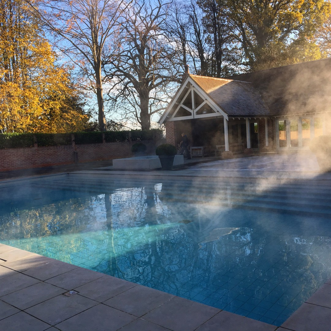 November Midweek Offer at Maison Talbooth