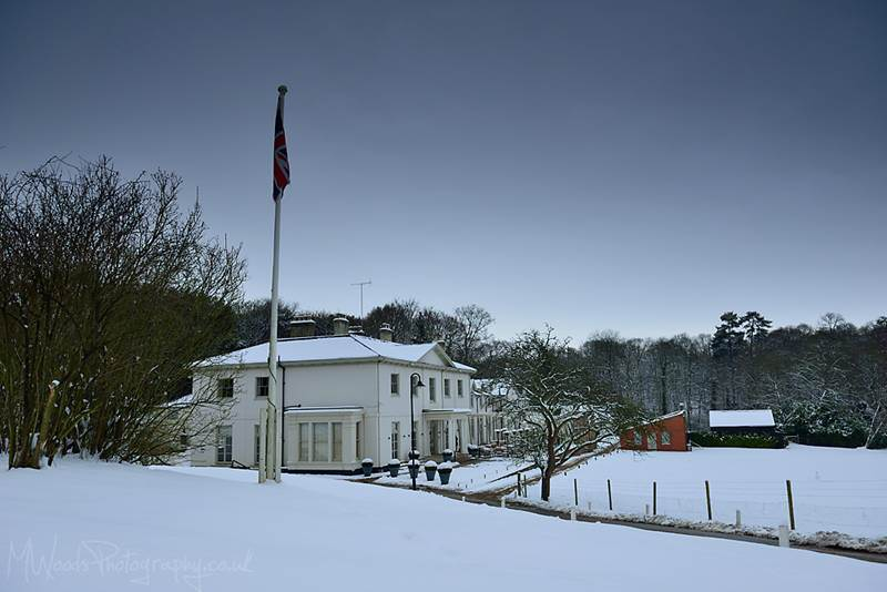 Dinner's on Us at Milsoms Kesgrave Hall in January
