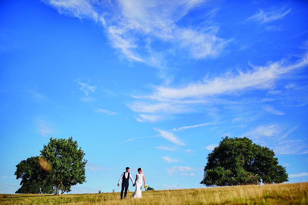 Wedding Open Day at Maison Talbooth, Dedham on Sunday 2nd June