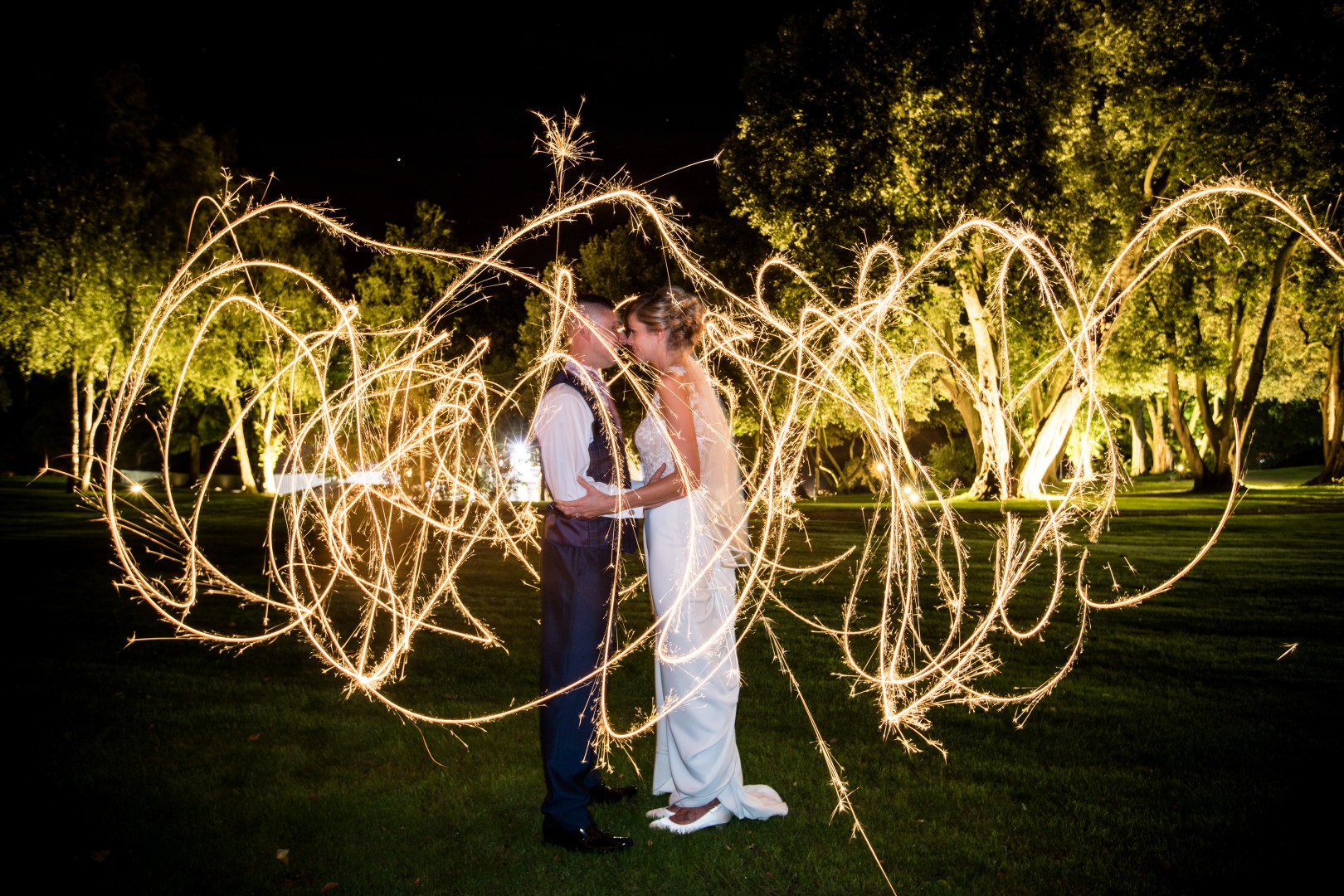 Wedding Open Day at Milsoms Kesgrave Hall