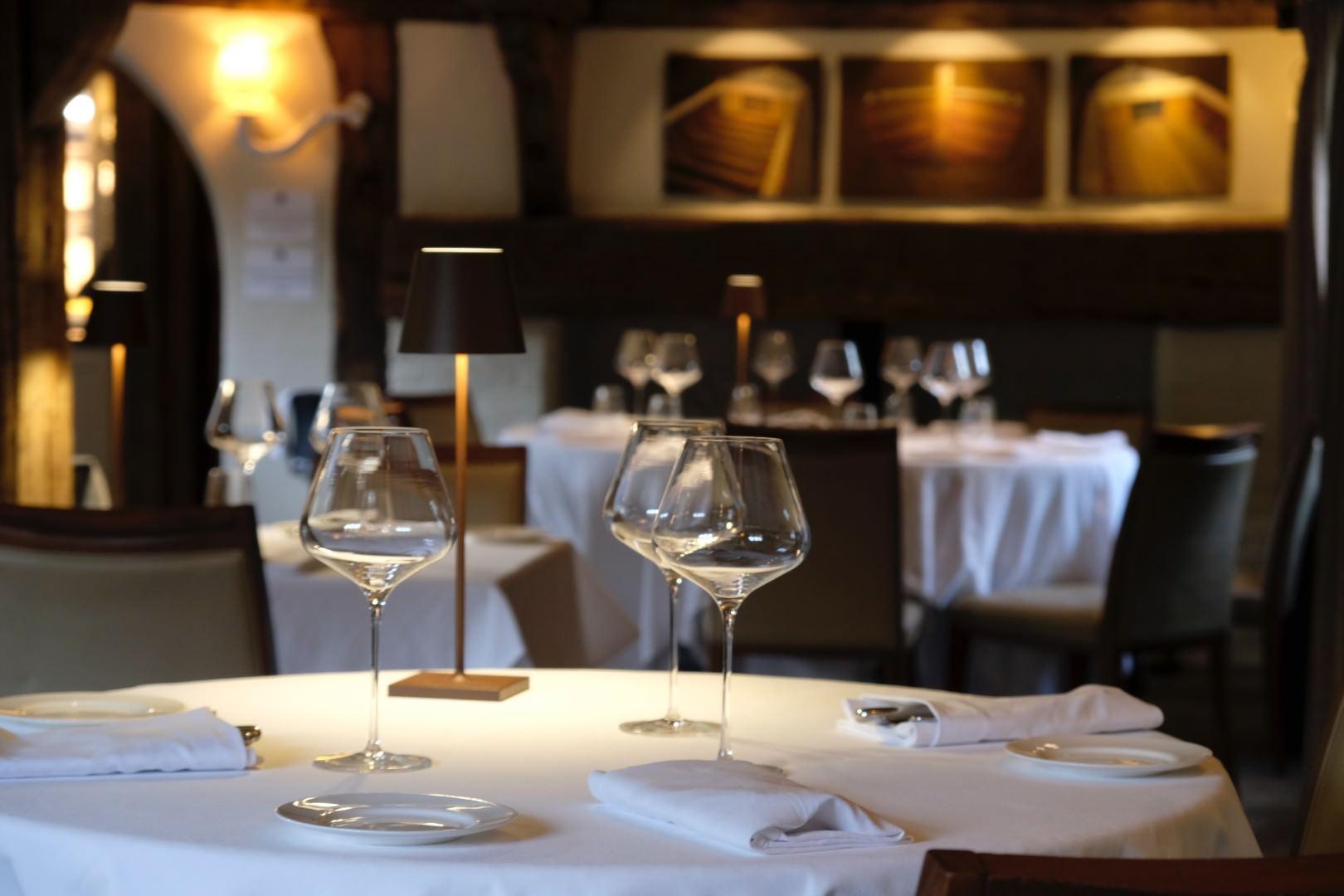 Gourmet Getaway at Maison Talbooth in Dedham