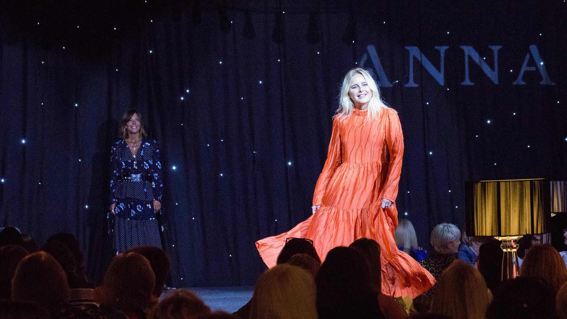 Charity Fashion Show 2019