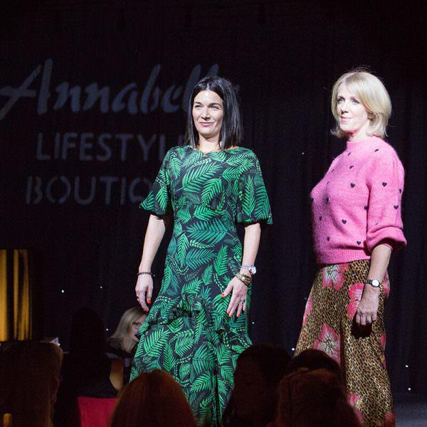 Milsoms Kesgrave Hall Fashion Show 2019