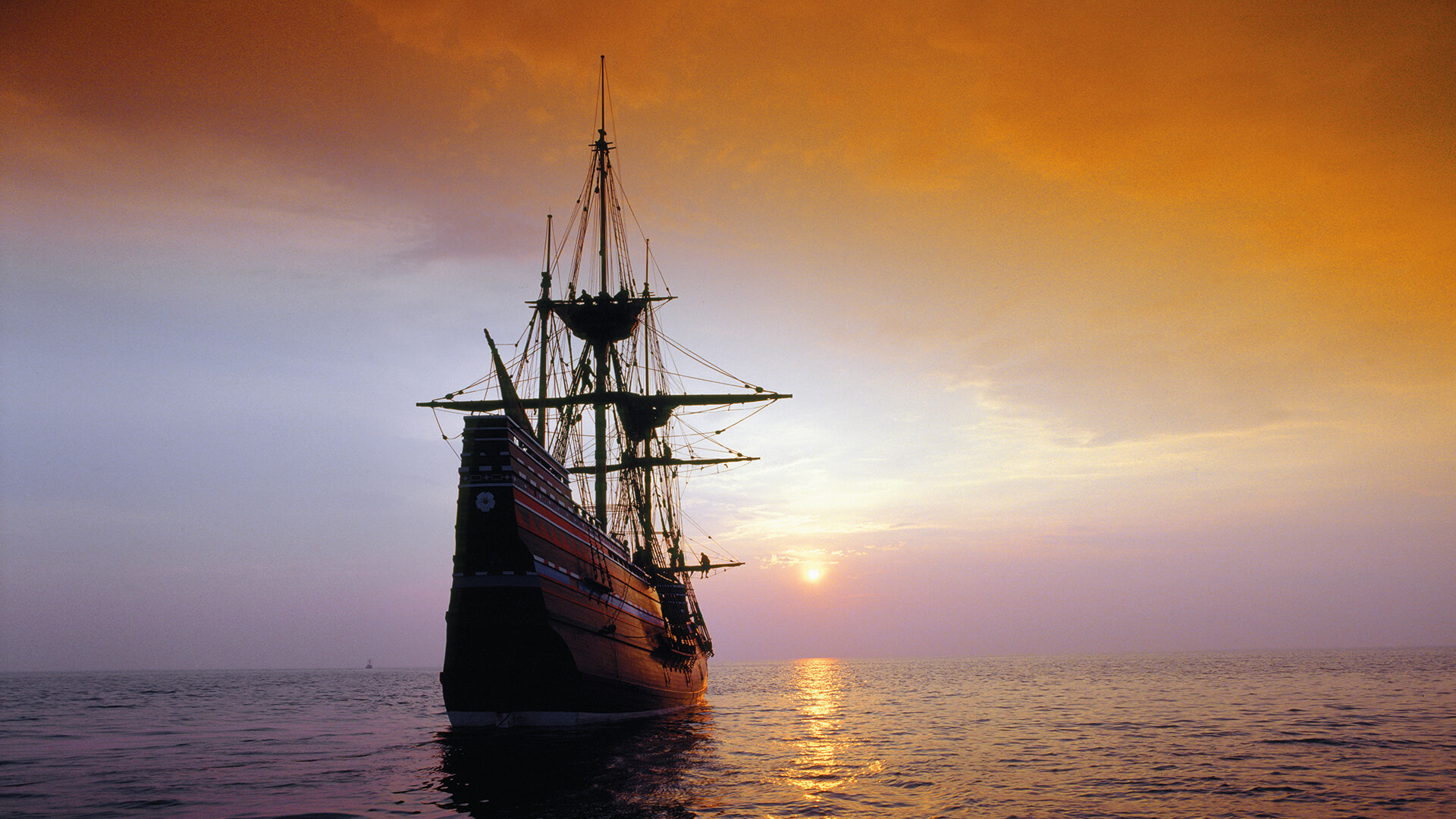 Discover the Mayflower 2020