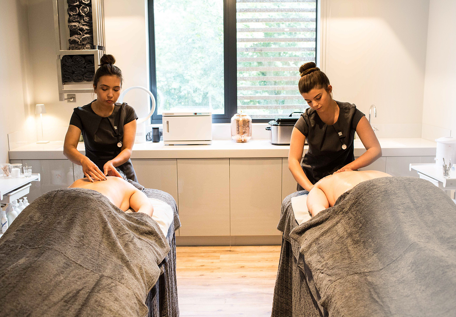Spa Kesgrave Hall Treatments