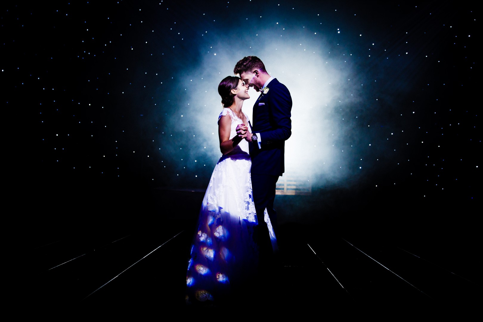 Wedding showcase at Milsoms Kesgrave Hall, Saturday 16th October